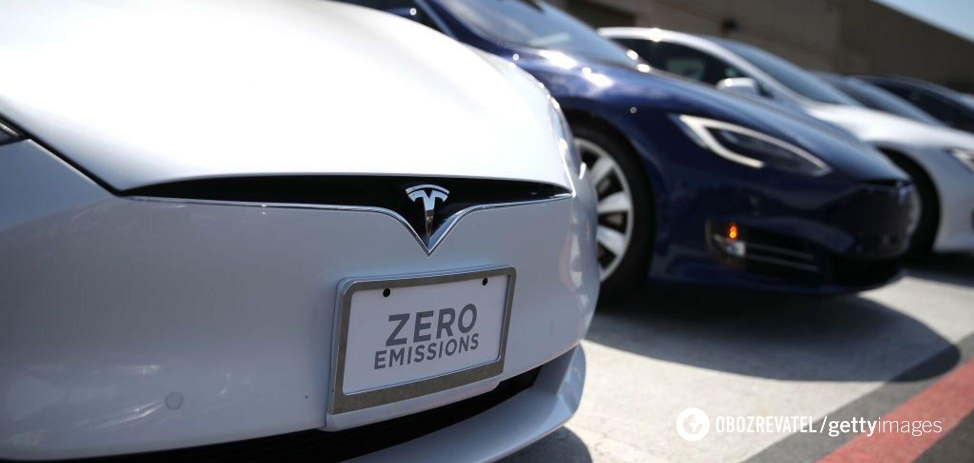 У США електромобілі почали істотно дешевшати: що відбувається