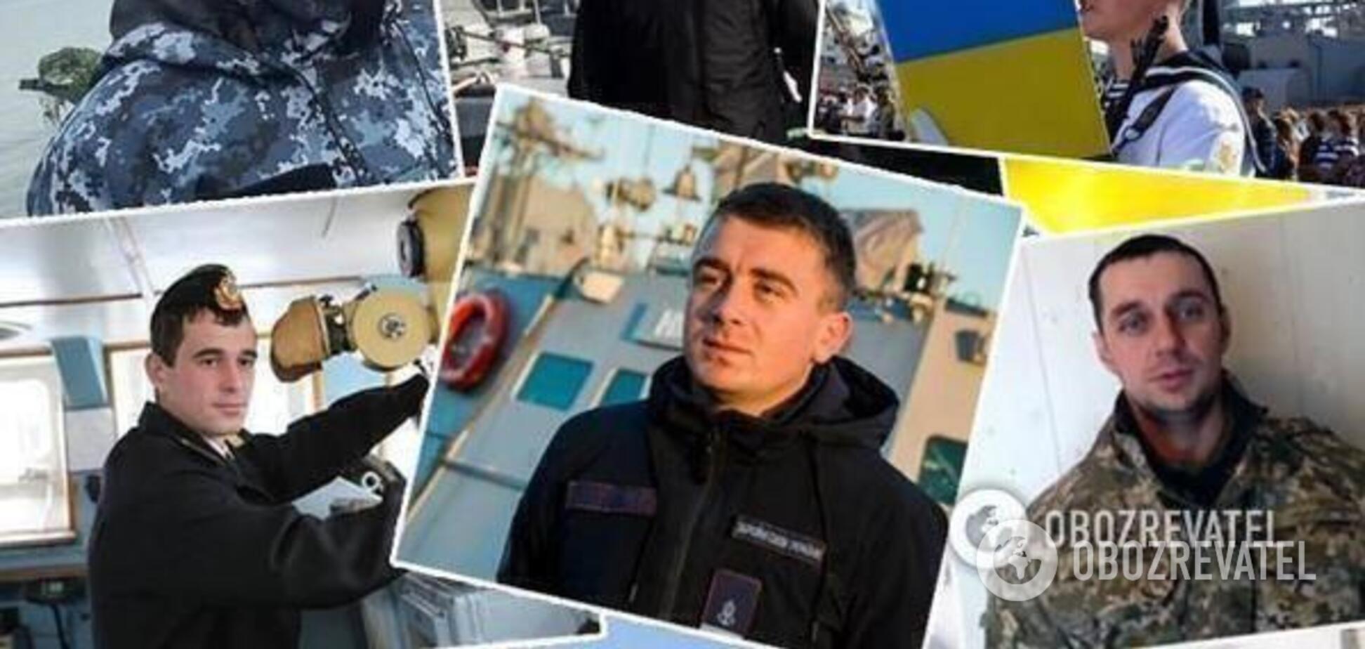 Моряки уже в Киеве? Появились первые детали обмена пленными