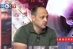 Україна повинна використовувати вплив Медведчука на Путіна: експерт з безпеки