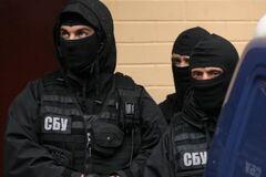 В Киеве силовики нагрянули с обысками к Аласании и в НОТУ: что произошло