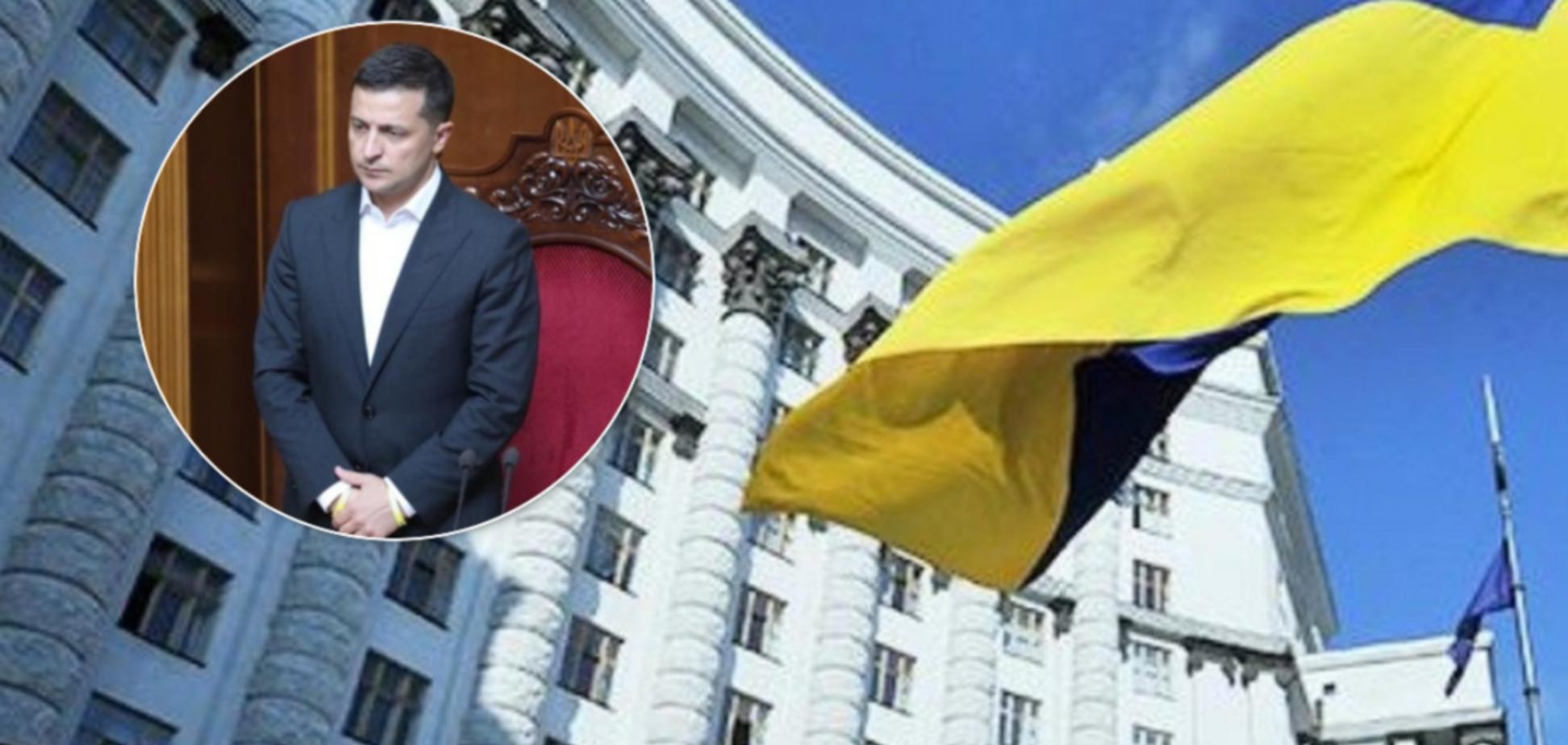 Работа нового Кабмина под угрозой: Турчинов отчитал команду Зеленского