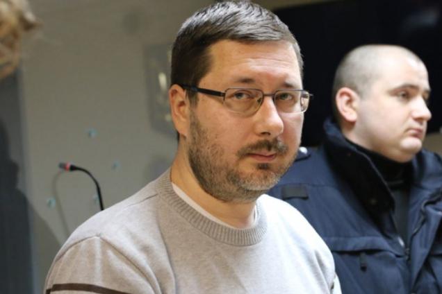 Станислава Ежова выпустили