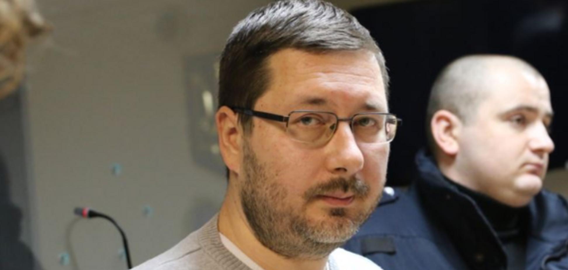 Признался в госизмене: суд отпустил переводчика-шпиона Гройсмана