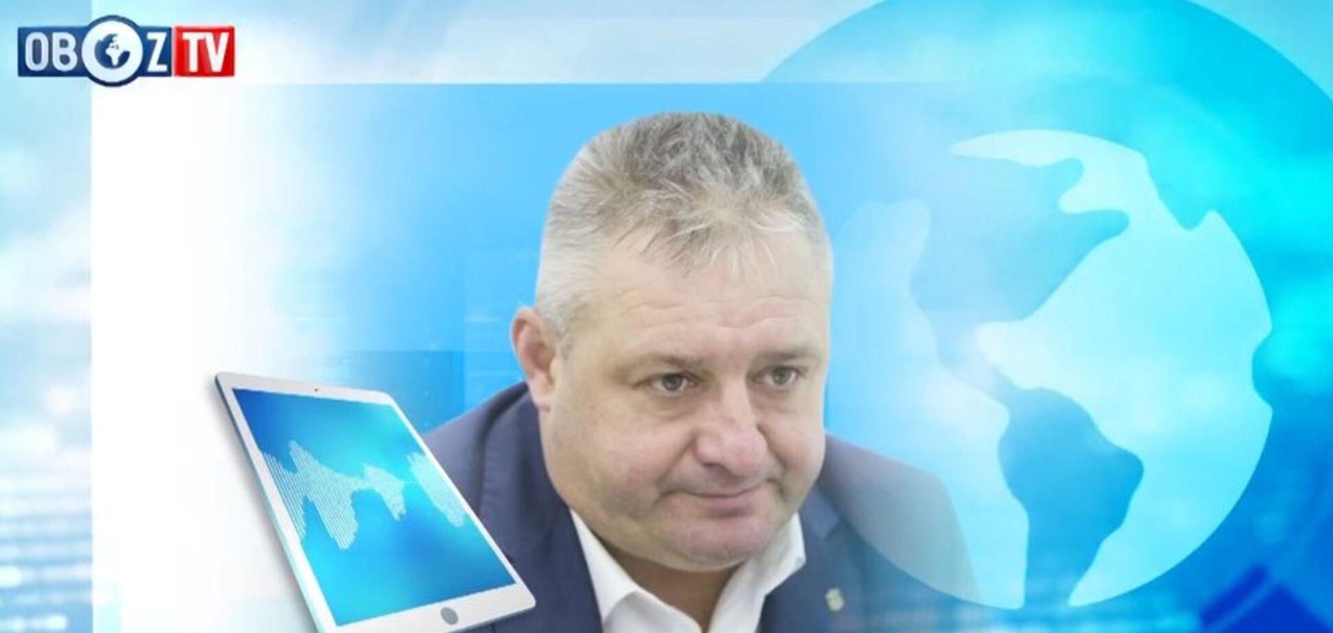 Бранців Кремля в Україні немає: батько полоненого