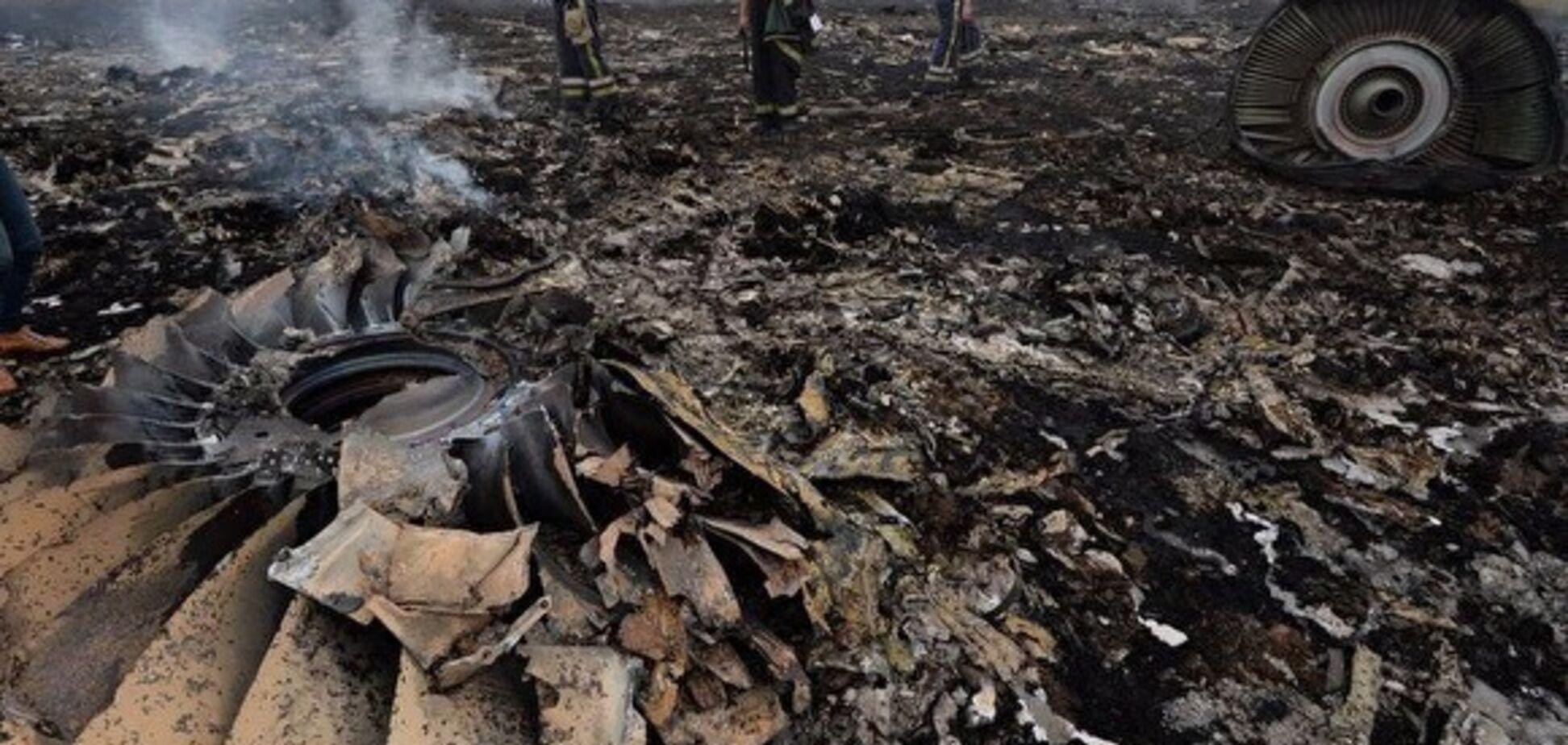 Обмен пленными: Bellingcat связал скандал с крушением Boeing
