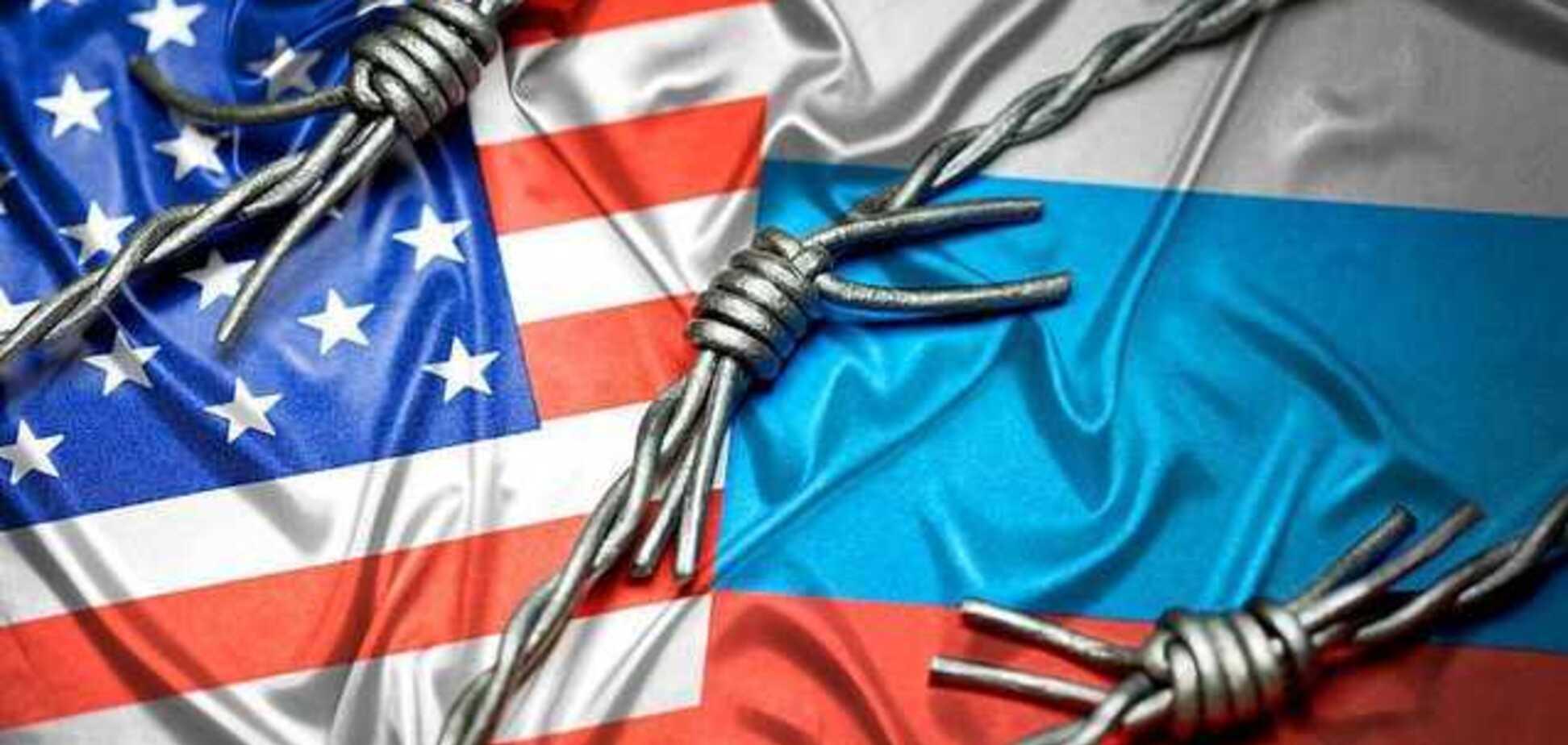 У США заявили про посилення санкцій проти Росії