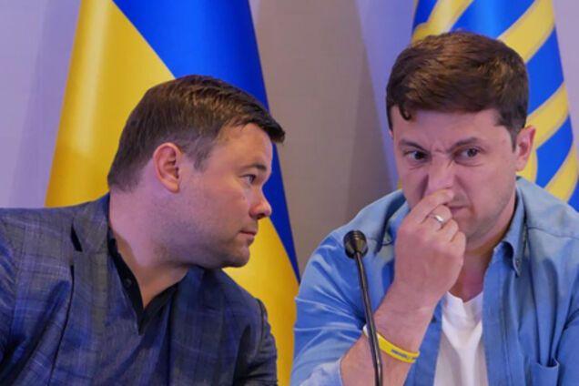 Зеленский рассказал о влиянии Богдана