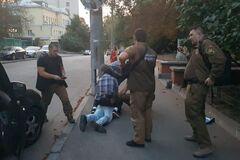 'Людей Зеленского' повязали на крупной взятке: в ОП отреагировали. Фото и видео