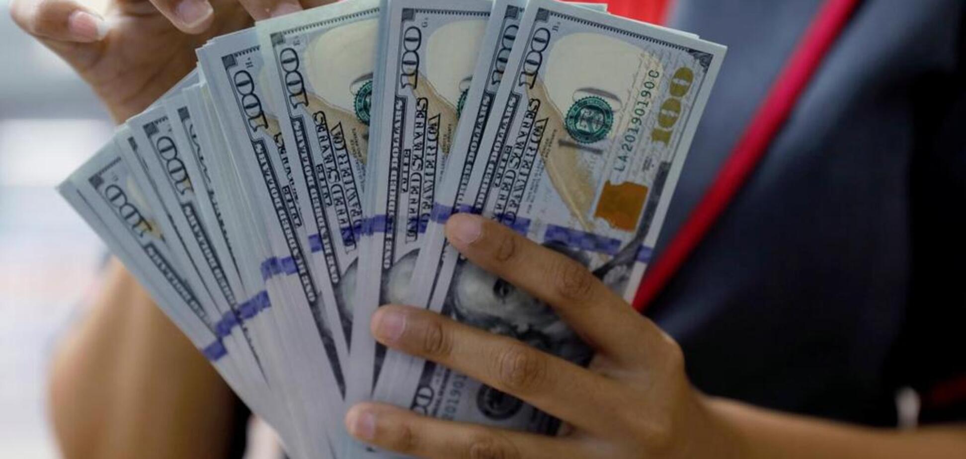 Що буде з курсом долара в Україні: з'явився прогноз на тиждень