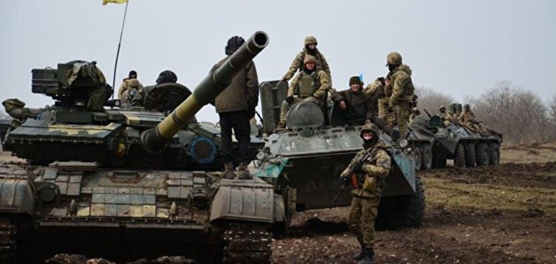 На Донбассе обострилась ситуация: в штабе ООС сообщили печальные новости
