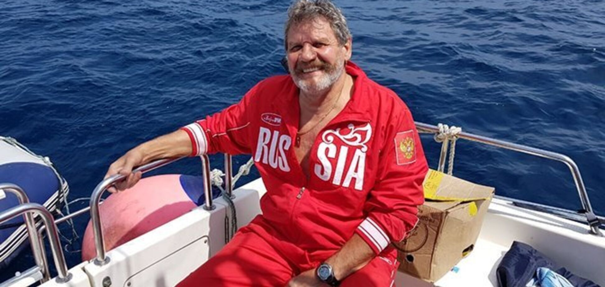 Чемпион мира по плаванию утонул в России: подробности смерти