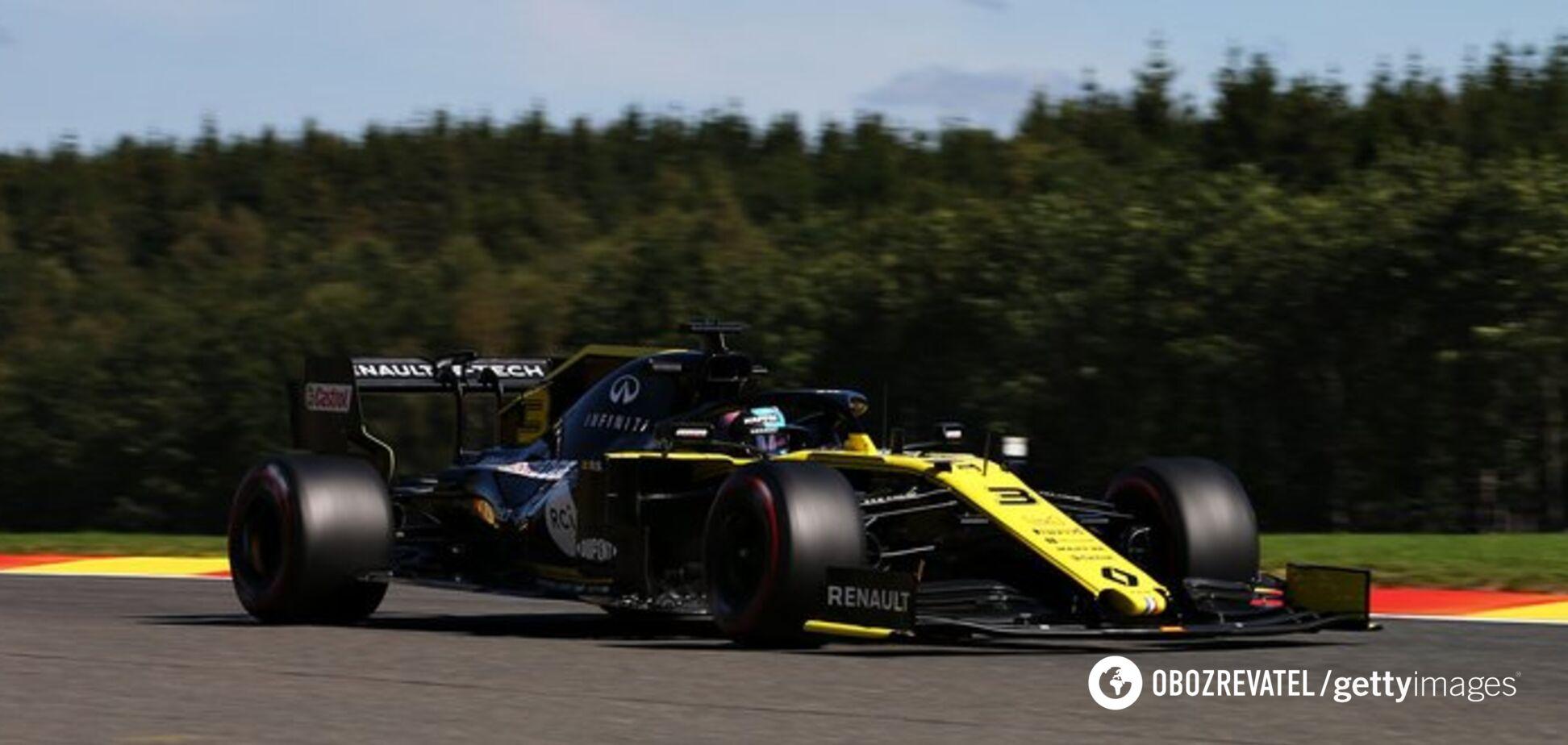 Где смотреть Гран-при Бельгии: расписание трансляций Формулы-1