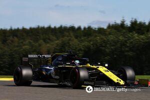 Де дивитися Гран-прі Бельгії: розклад трансляцій Формули-1