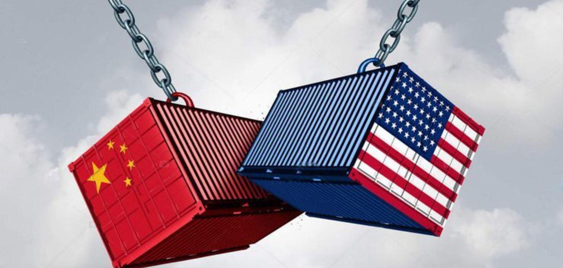 США против Китая: 1 сентября союзник Путина получит новый удар