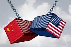 США могут полностью отрезать Китай от доллара: чем это грозит миру
