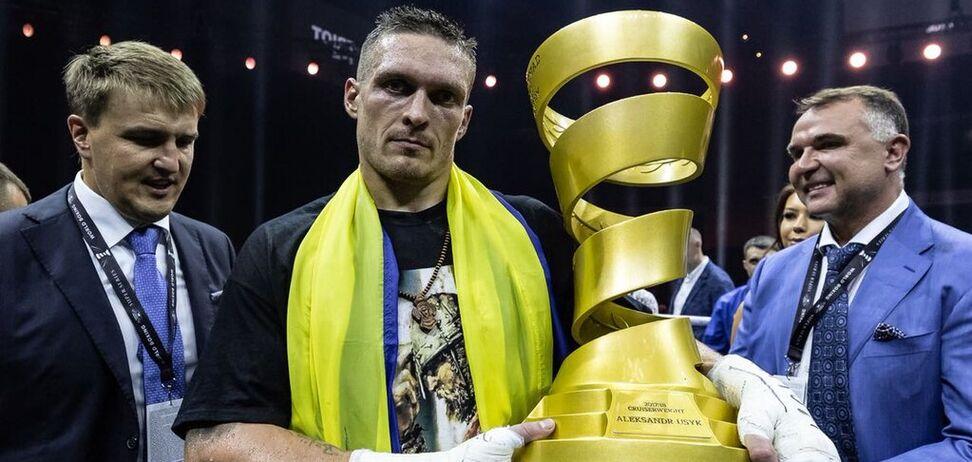 Українців масово розводять з фейком про Усика