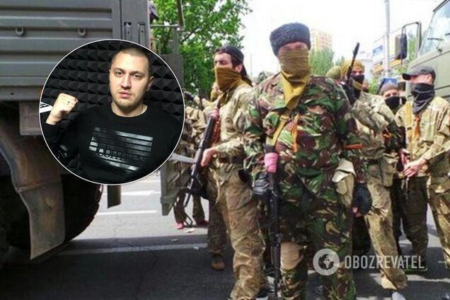 """У Донецьку вбили сина ексватажка """"ДНР"""""""