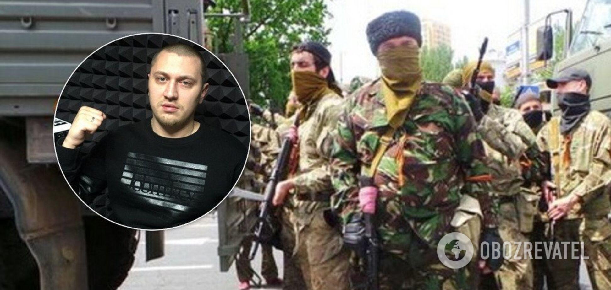 Розправилися свої ж: стало відомо про вбивство сина ексватажка 'ДНР'