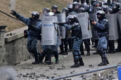 Расследование дел Майдана: ГБР вручило подозрение еще одном экс-беркутовцу