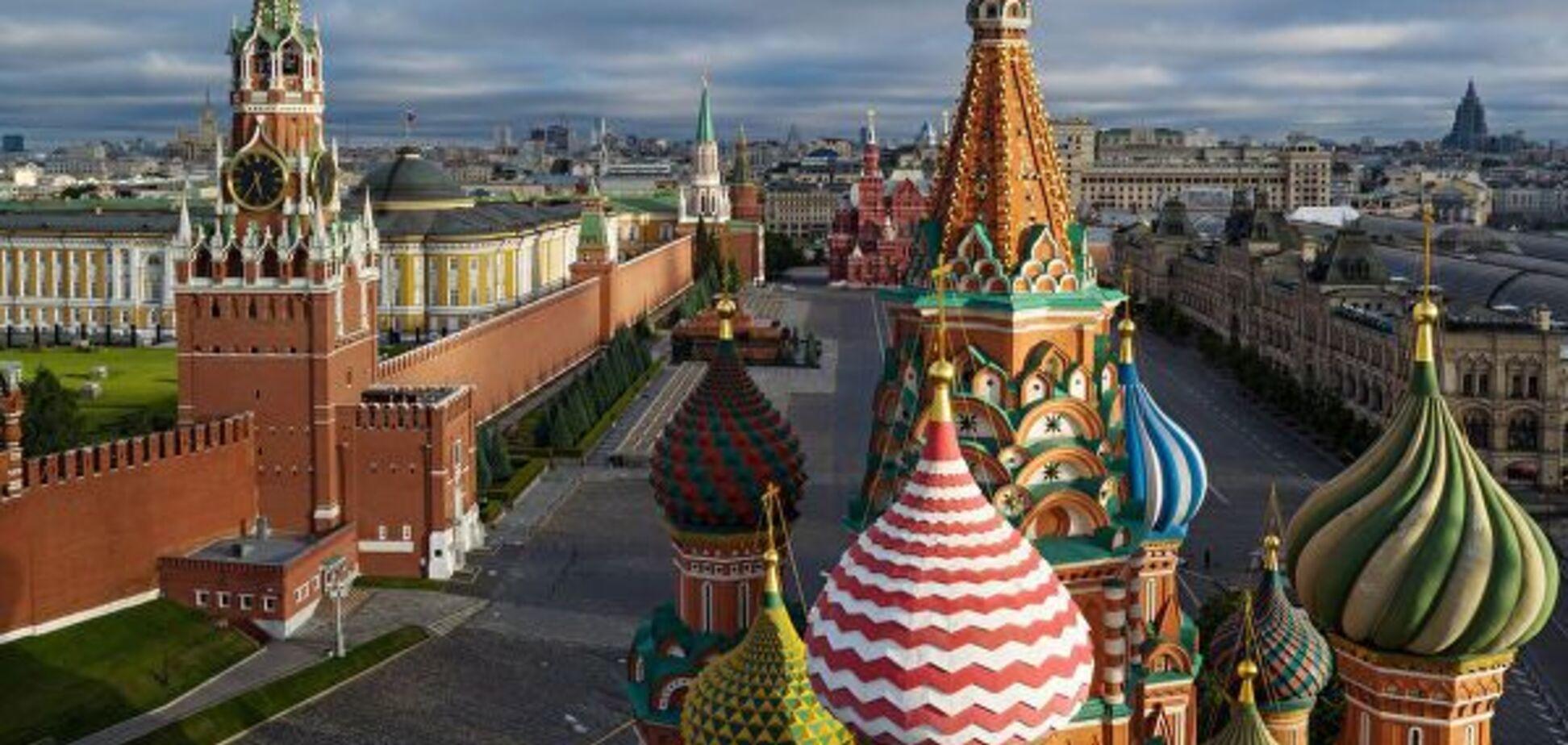 Бой российских спецслужб: новые цели Кремля