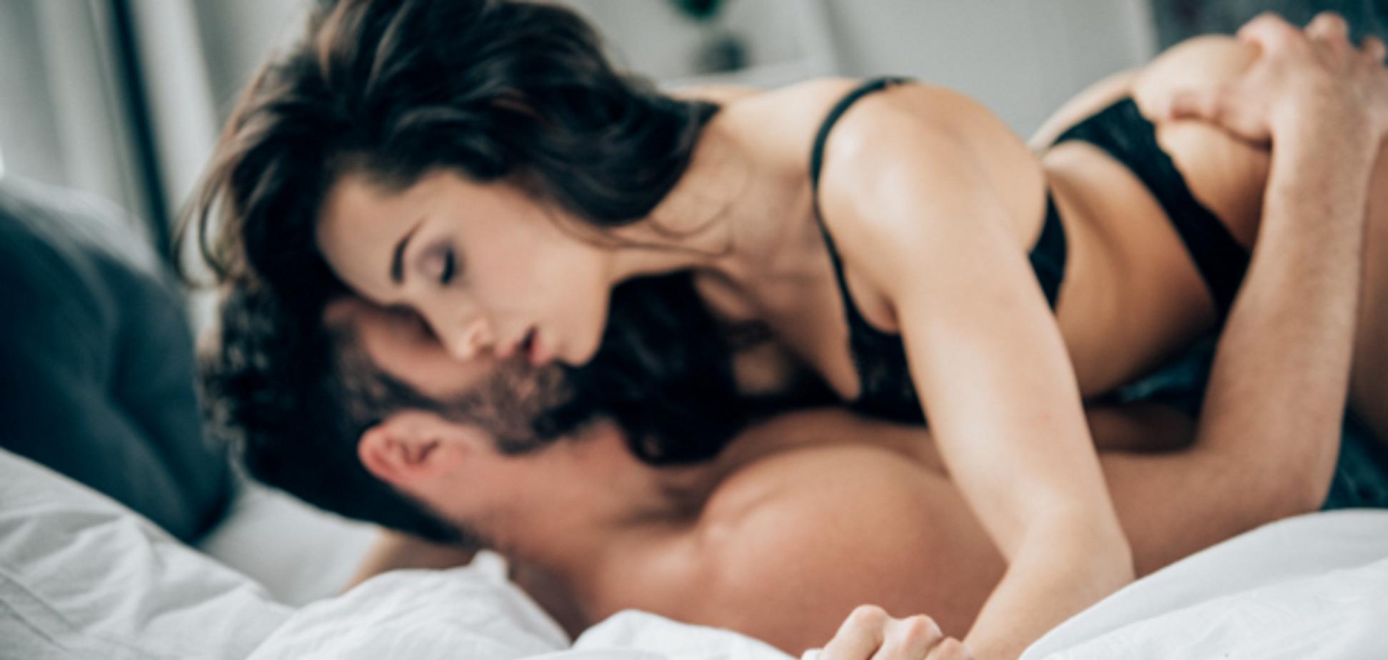 Спортзал почекає: названо топ-5 секс-поз, які замінять тренування