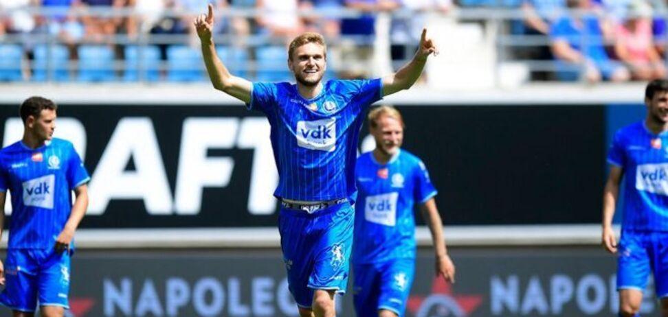 Феєрія голів: троє футболістів збірної України влаштували шоу в Бельгії