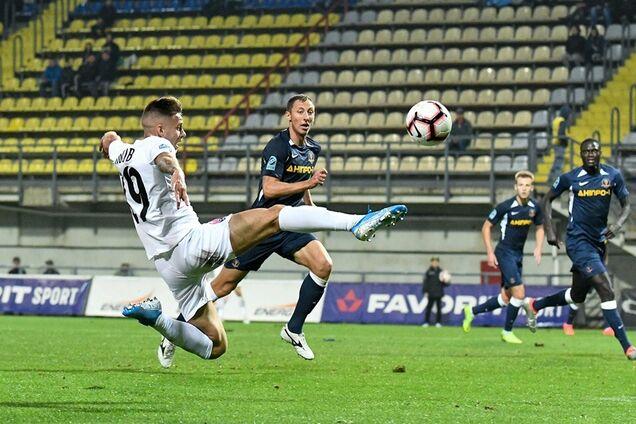 """""""Зоря"""" і """"Маріуполь"""" дізналися суперників у плей-офф Ліги Європи"""