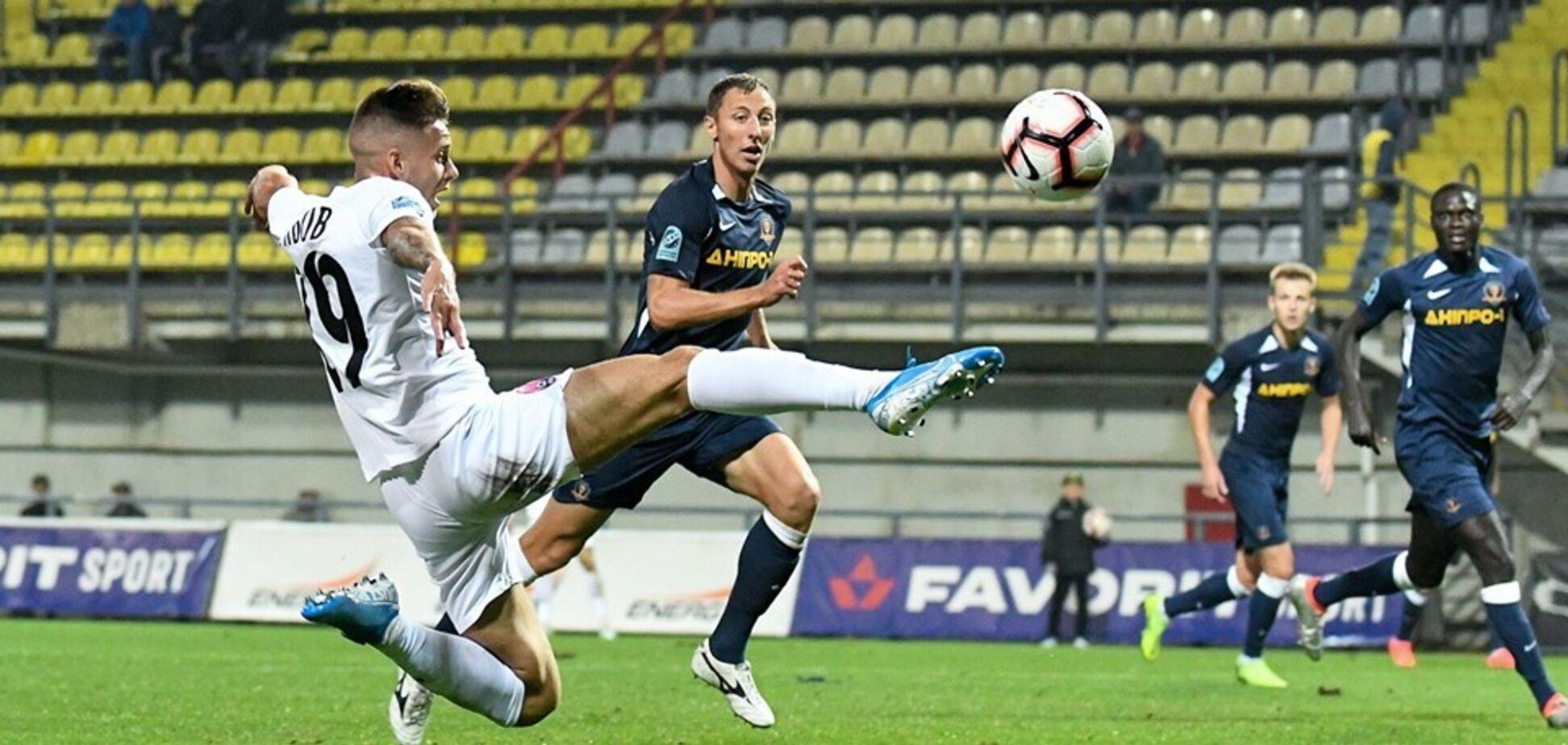 'Зоря' і 'Маріуполь' дізналися суперників у плей-офф Ліги Європи