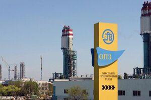 После более года простоя: в Одессе запустился скандальный завод