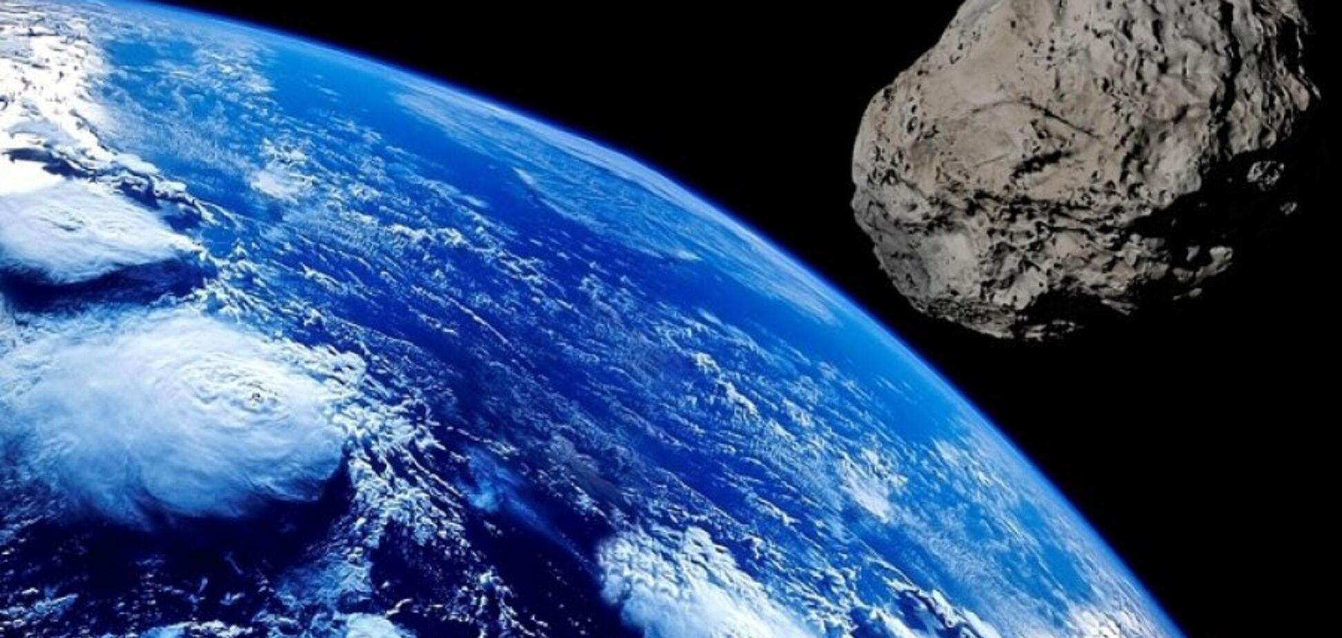 Астероид размером с небоскреб несется к Земле: названа дата