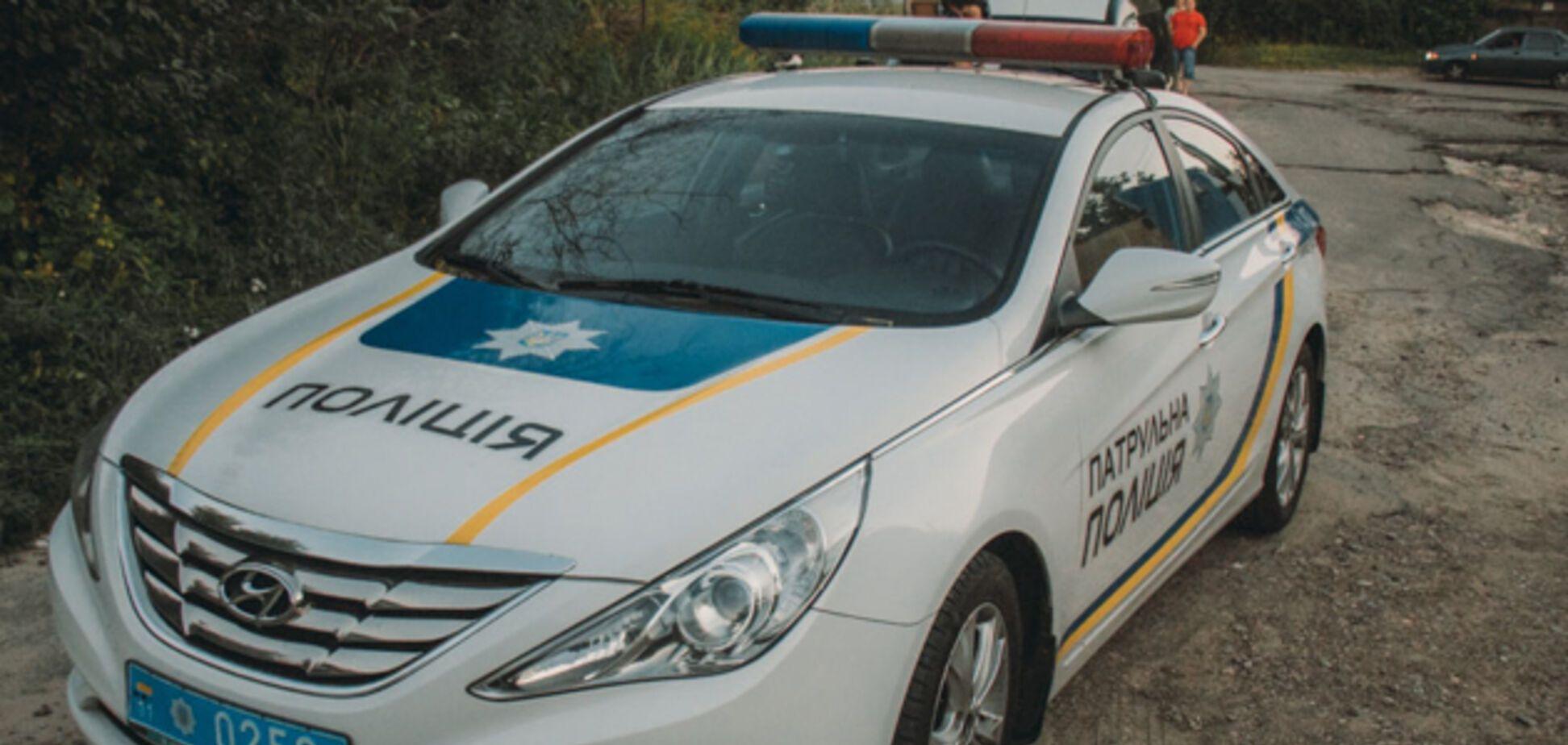 У лісі Києва знайшли труп із катетером у грудях: перші деталі