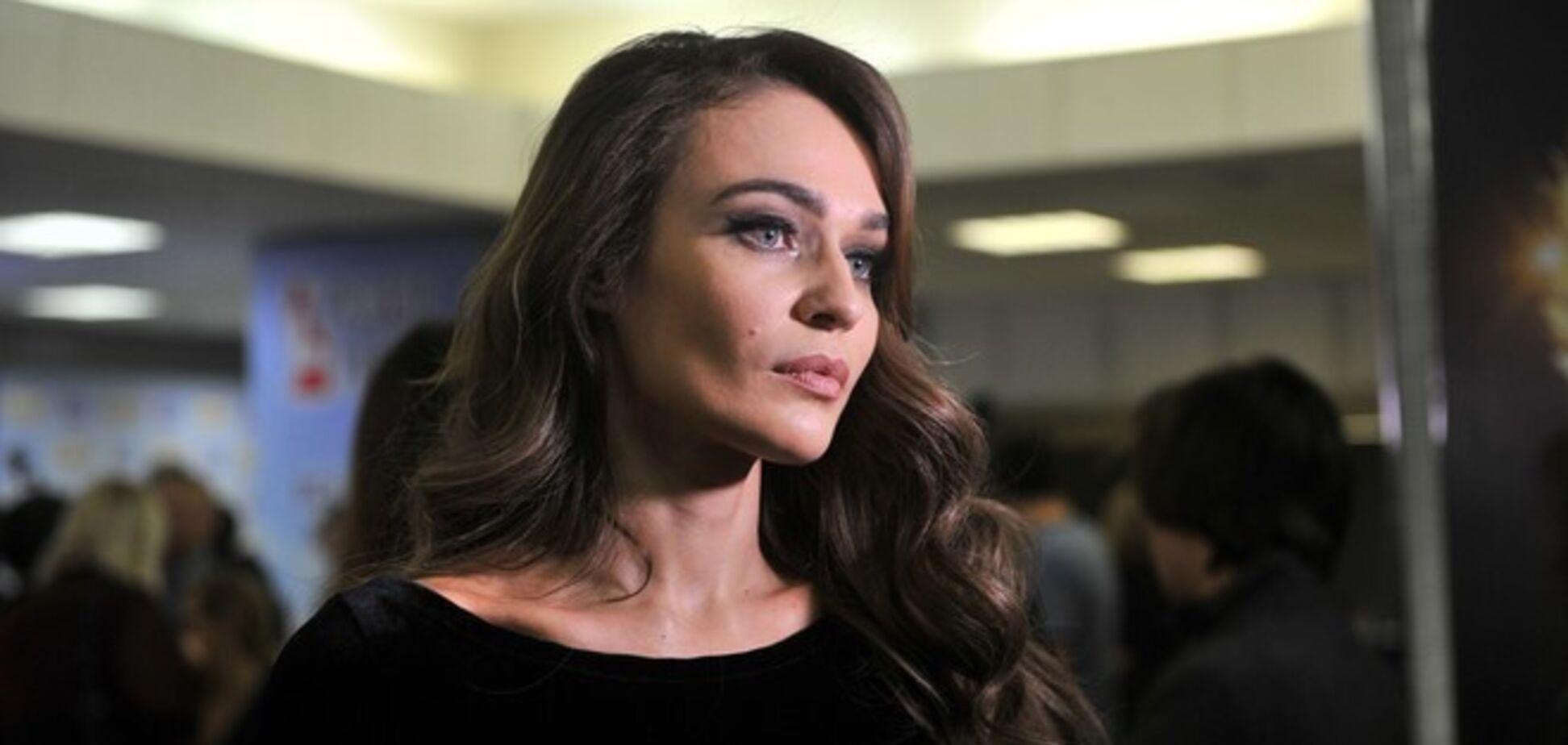'Здесь долго будет ж*па': звезда 'Дом-2' вызвала ажиотаж в сети постом о России