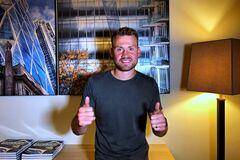 Соперник 'Динамо' в Лиге чемпионов подписал футболиста, который стал посмешищем в Европе
