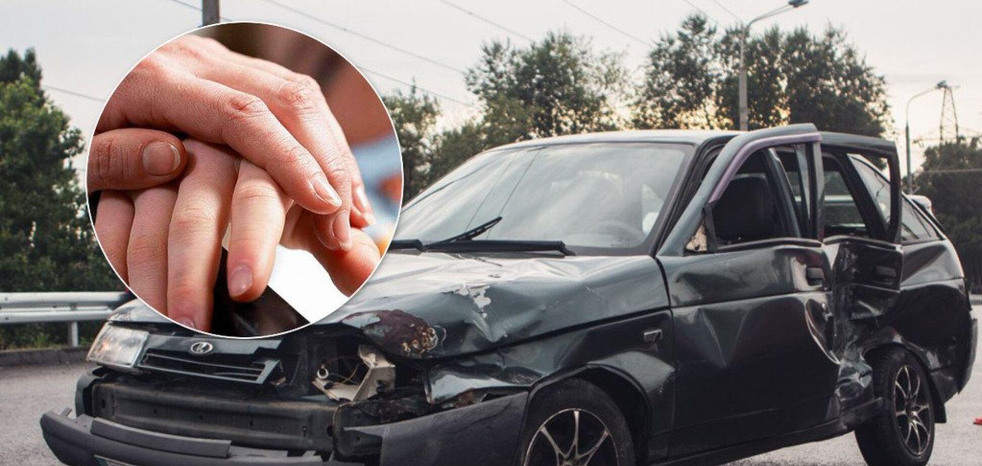 Масштабне ДТП в Дніпрі: в лікарні померла 39-річна пасажирка