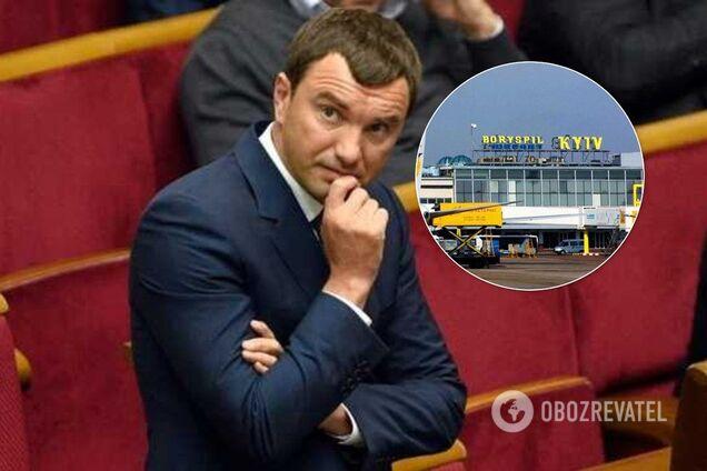 ЗМІ звинувачують прикарпатського нардепа Іванчука у багатомільйонних корупційних схемах