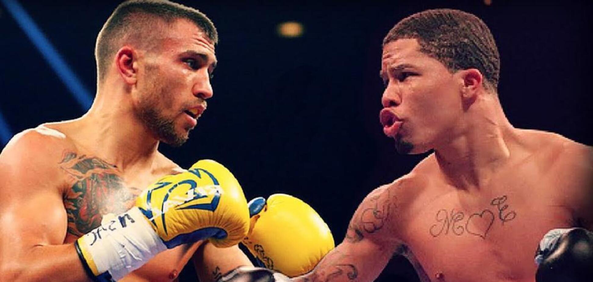 'Це станеться': непереможний американський боксер кинув виклик Ломаченку