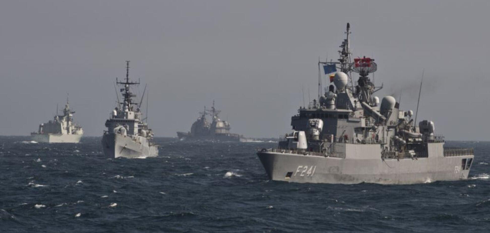 Ползучая аннексия: раскрылась коварная стратегия Путина в Черном море