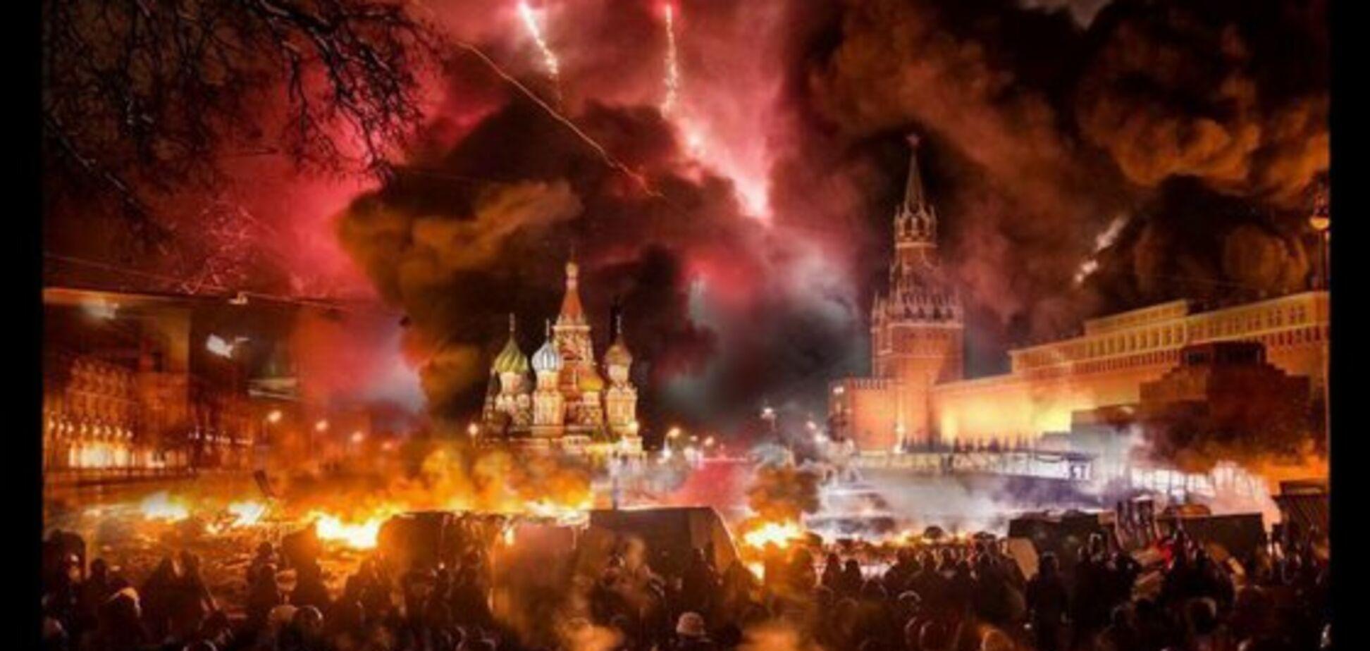 Режим обречен сгнить, но доживут ли до этой победы россияне?