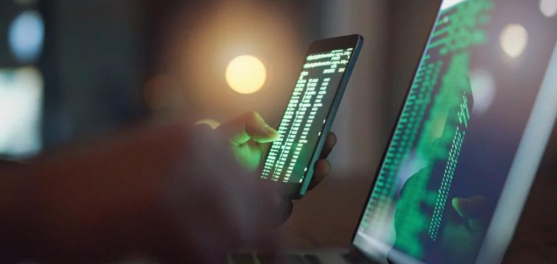 На українську телерадіокомпанію здійснили потужну кібератаку