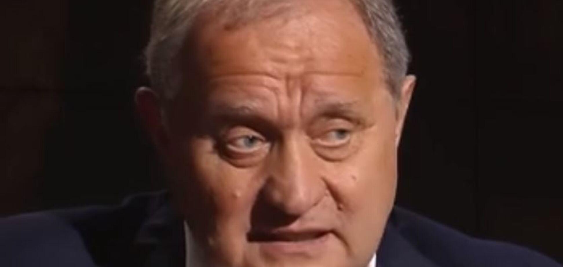Захват Крыма: Могилев рассказал, что было перед аннексией