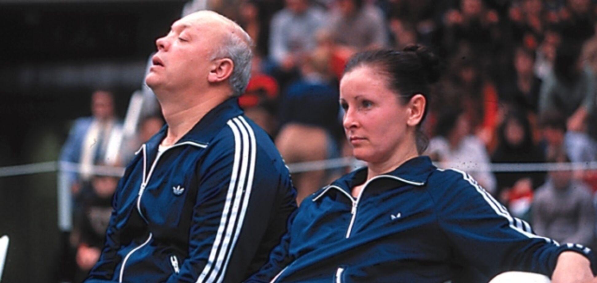 'Вот и все. Я умираю': история легендарного украинского тренера