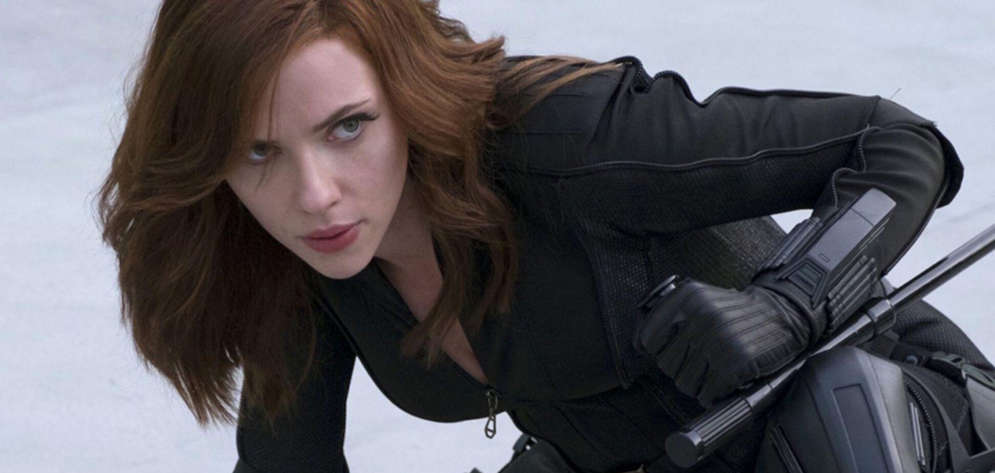 'Черная вдова' Marvel: когда выйдет, трейлер, где смотреть онлайн