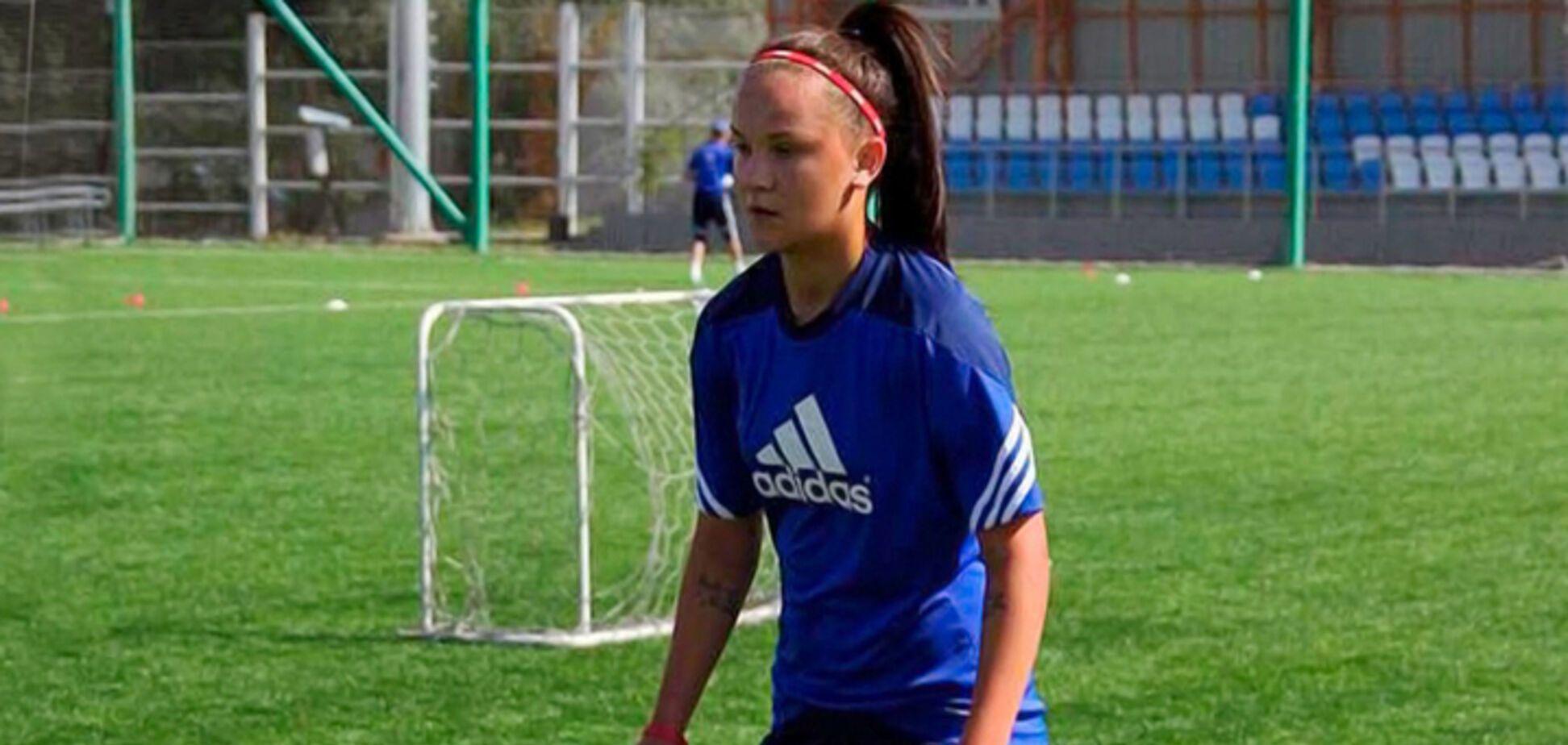 У Росії померла 21-річна футболістка