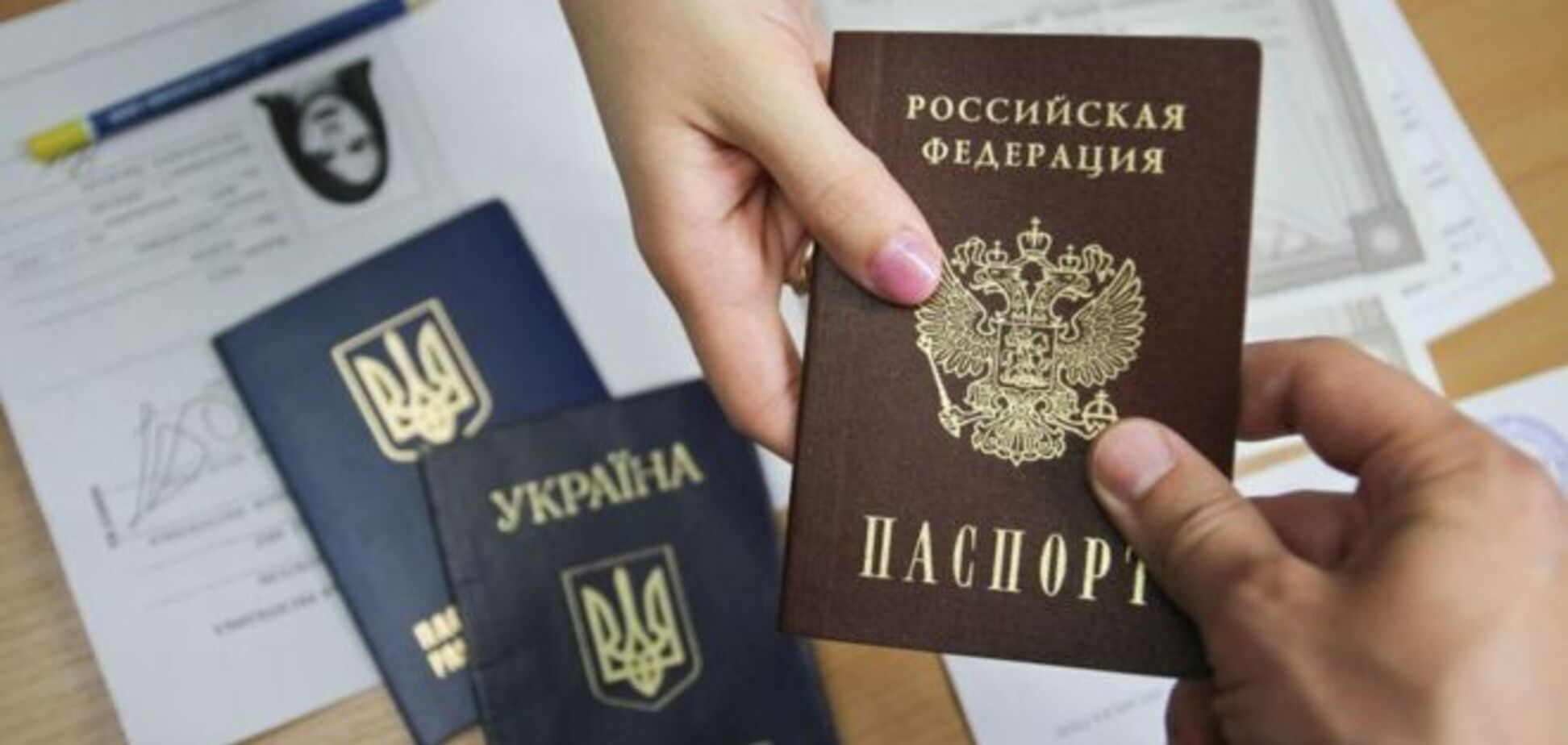 Еще одна страна ЕС выступила против России из-за паспортов на Донбассе