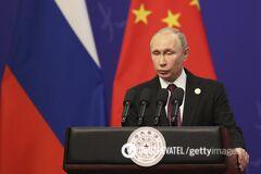 Путин объявил начало агрессивной гонки вооружения: что известно