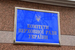 Стало известно, кто возглавит образовательный комитет Верховной Рады