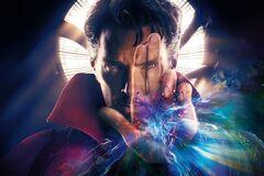 'Доктор Стрэндж: В мультивселенной безумия' от Марвел: когда выйдет, трейлер, смотреть онлайн