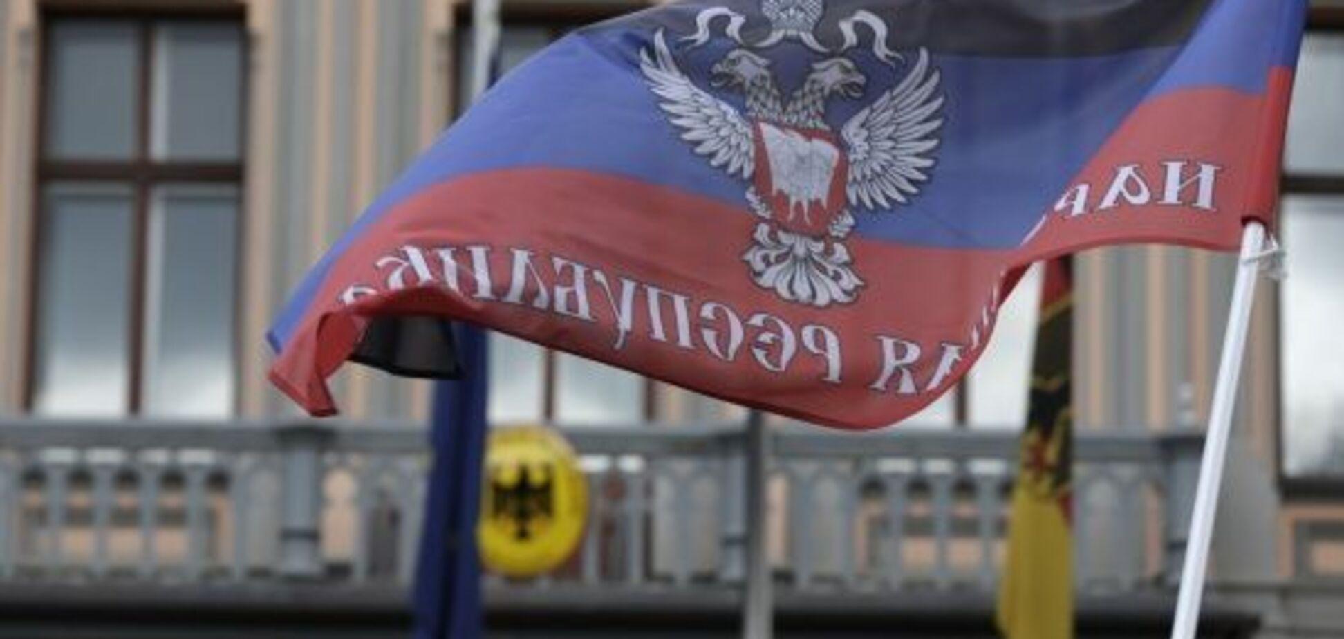 'Невизнані бандити!' Журналіст присоромив захисників 'Л/ДНР'