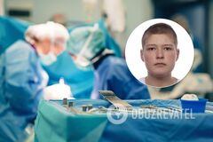 'Сердце отдали индийцу, а мой сын был без пульса': как Минздрав отправляет украинских детей на смерть