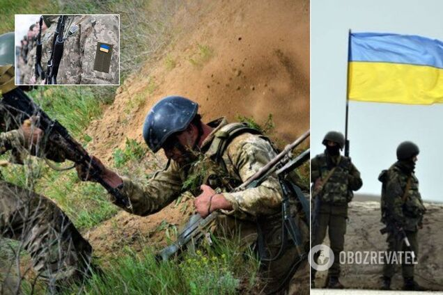 """""""Л/ДНР"""" пішли в атаку на Донбасі: четверо воїнів ЗСУ вбиті"""